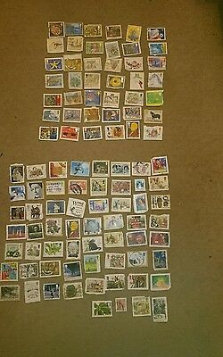 102 stamps