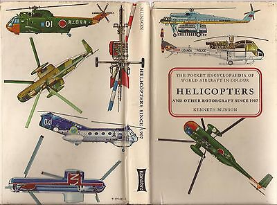 Blandford Helicopters & Other Rotorcraft Since 1907 First Edition.