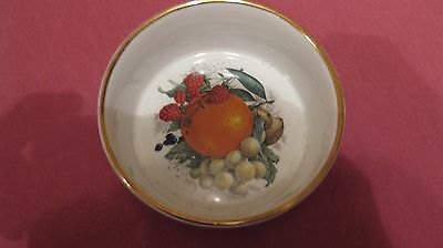 perserve dish pottery