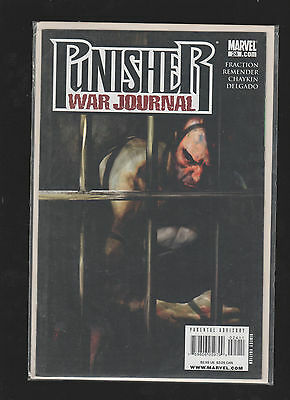 Punisher War Journal 24