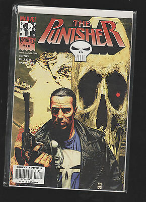 Punisher #10 Marvel Knights