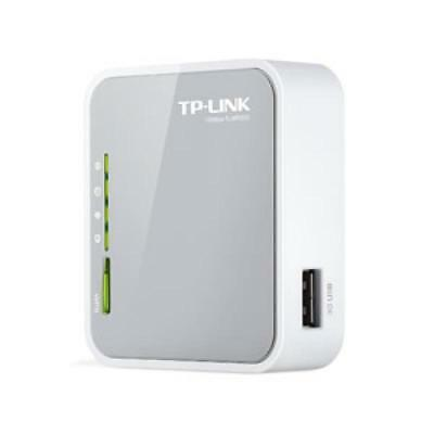 Router 3G Inalambrico N Tp-Link