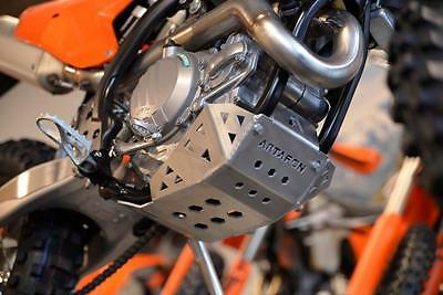 skid plate engine guard KTM exc 450 / 500 EXC 4T  2017 SUMP GUARD