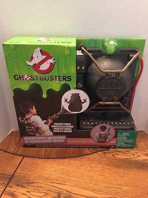 Ghostbusters 2016 Proton Pack Projector Mattel