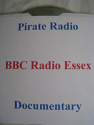 Pirate Radio BBC Essex Documentary(called) All at Sea