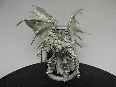 Warmachine Cryx Terminus B113