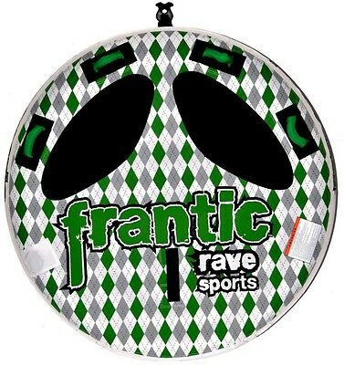 RAVE Sports Frantic Boat Towable