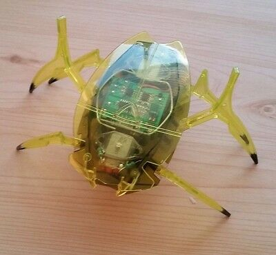 HEXBUG Giant Scarab (Remote Control is Missing)