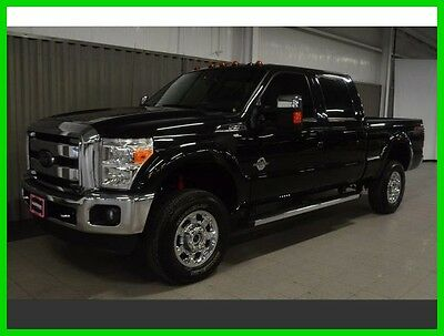 2015 Ford F-350 Lariat 4X4 DIESEL LEATHER, RR CAM, FORD CPO, SALE! 2015 Ford F-350 Lariat 4X4 6.7L V8 32V DIESEL, LEATHER, RR CAM, FORD CPO, SALE!!