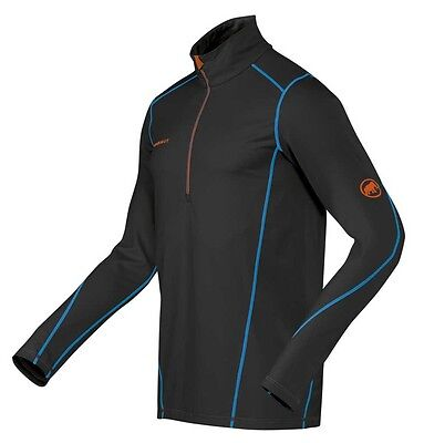 Mammut Moench L s Eiger Extreme T-shirts langarm techn.