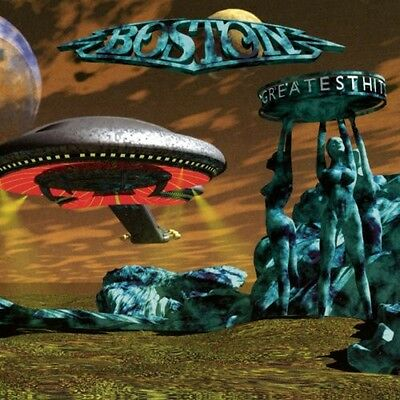 Boston - Greatest Hits [New CD] Bonus Tracks, Rmst