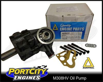 Oil Pump for Holden V8 253 308 5.0L Commodore VB-VT Statesman M308HV