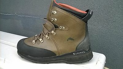 SIMMS Fishing Boots Size US13