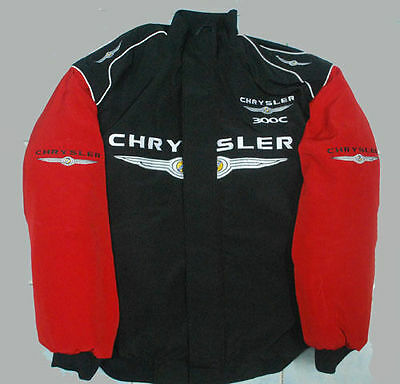 Chrysler 300C  Quality Jacket
