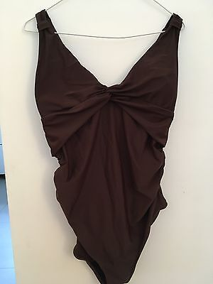 Mothercare Maternity Swimsuit Size 12