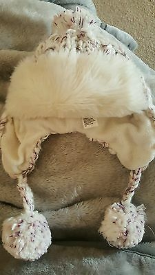 monsoon childs hat age 3-6