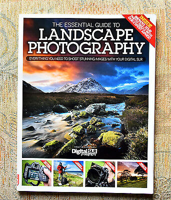 The Essential Guide to Landscape Photography - Magbook