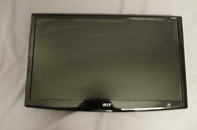 """Acer H243HBBMID 24""""  Widescreen LCD Monitor (No stand/mount)"""