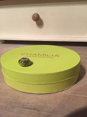 Authentic Genuine Chamilia Charm