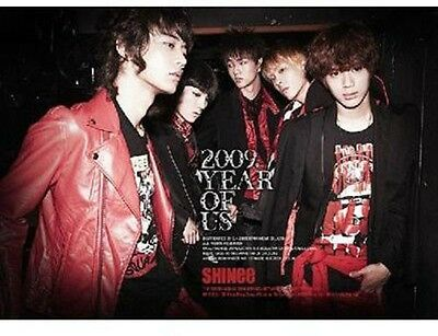 Shinee - 2009 Year of Us [New CD] Asia - Import