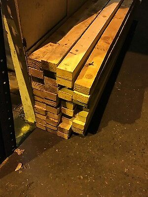 reclaimed timber 70  2mtr lenghts