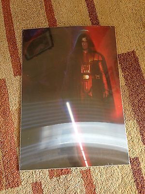 Star Wars - Revenge of the Sith Lithographic Poster - Collectible!