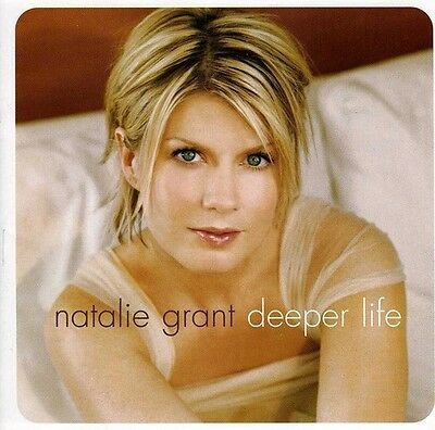 Natalie Grant - Deeper Life [New CD] Manufactured On Demand