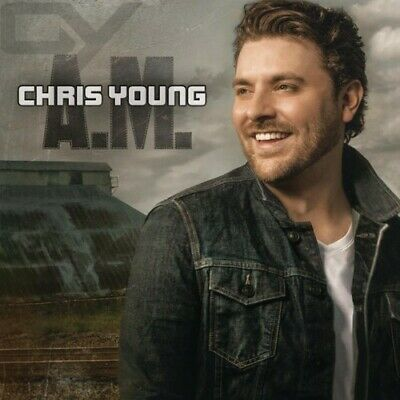 Chris Young - Am [New CD]