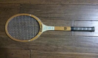 Chris Evert Vintage Tennis Racket