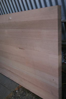Hardwood Bench Top - Laminated  -  2.4m  x 625mm x 30mm