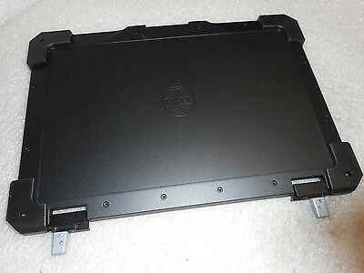 REFURBISHED Dell Latitude 14 Rugged Extreme LCD Back Top Cover Lid *LAD4* XGCYY