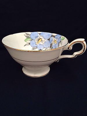 Vintage Royal Stafford Cup Made In England Bone China #8239