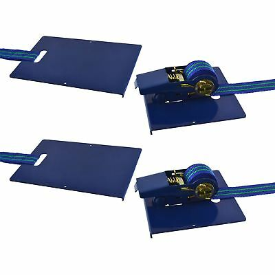 Laminate Floor Clamp Install Wood Floor Ratchet 130mm Carpenters Vice x 2 SIL32