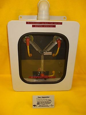 Back To The Future Flux Capacitor Prop Replica Limited Edition 879/1000 Boxed