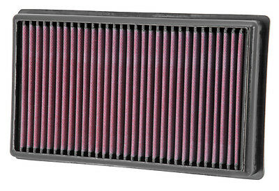 K&N 33-2998 High Flow Air Filter for PEUGEOT 308 2.0 HDi 2007-2013
