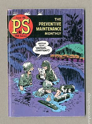 PS The Preventive Maintenance Monthly (1951) #188 FN 6.0