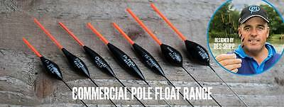 Preston innovations Des shipp commercial pole float full sets