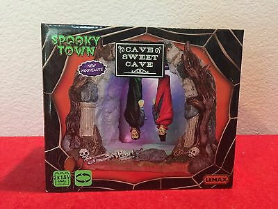 Lemax CAVE SWEET CAVE - Brand New In Box