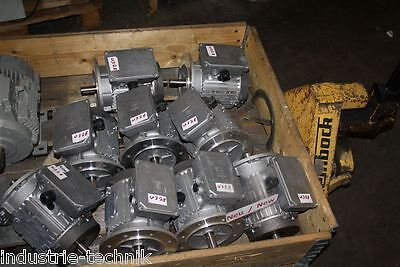 MT electric motor 1,1 kw 1410 min TN90S/4 3T flange three-phase b5 without fan
