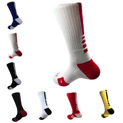 Breathable Professional Sport Socks Athletic Basketball Thicken Towel