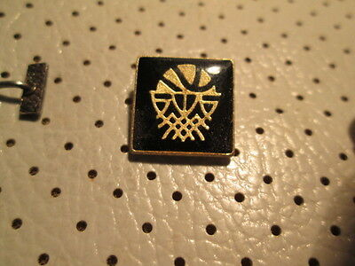Basketball Federation of Bulgaria pin