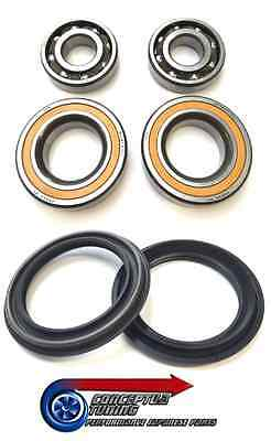 Genuine Nissan King Pin Bearing Set with Seals - Fit - R34 GTR Skyline RB26DETT