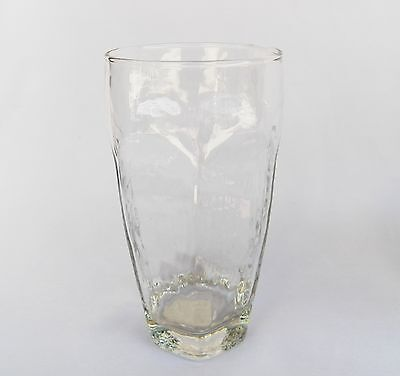 Libbey Chivalry Clear Glass Cooler Tumbler(S) 16 Oz