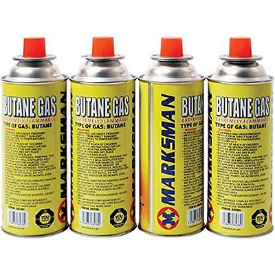 Butane Gas Canisters Bottle Camping Portable Grill Heater Cooker Stoves Bbq