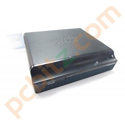 Cisco 1941 Integrated Services Router 1941/K9 V05