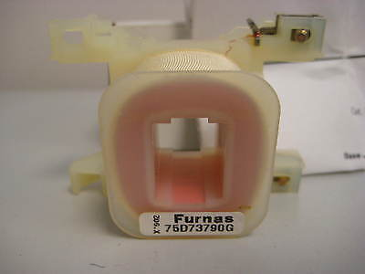 Furnas Siemens Replacement Magnetic Coil 75D73790G