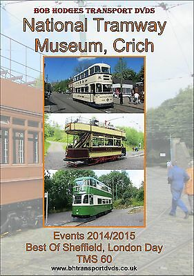 National Tramway Museum, Crich, Events 2014/5.