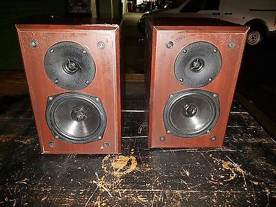 Eltax Monitor 1 Hi-Fi Bookshelf Speakers