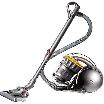 Dyson Bodenstaubsauger DC 33c Up Top