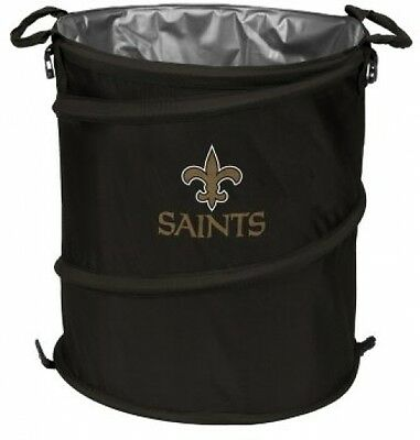 New Orleans Saints Collapsible 3-in-1Logo Chair, Inc.